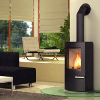 Nordic fire thermo Elegance